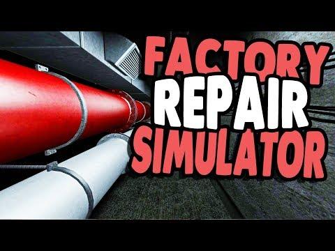 Fixing DANGEROUS Factory & BIG ESCAPE PLAN | Infra Gameplay