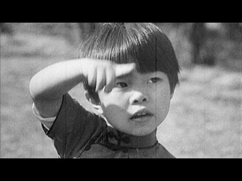 China on Film: An Introduction | BFI National Archive