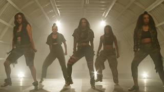 CHLOE ARNOLD'S SYNCOPATED LADIES | LIKE A BOY | #TIMESUP