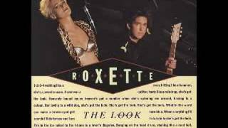 Roxette - The Look Remix Music MP3 (Swedish Headrum Mix)