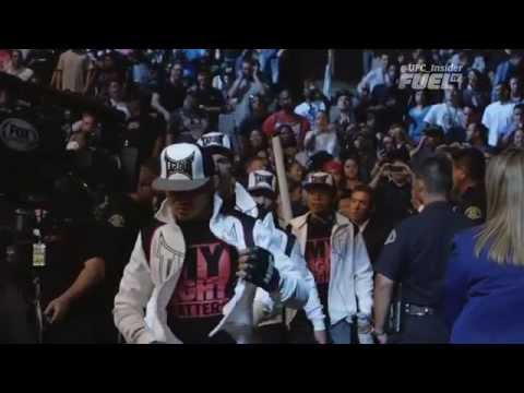 MMA/UFC motivation HD