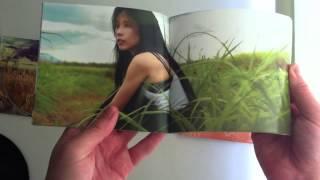 莫文蔚 (宝貝) 专辑包装 album unboxing 2010
