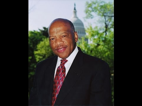 City leaders deciding how to honor civil rights leader Rep. John Lewis