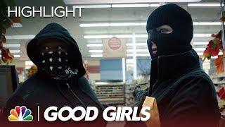Lightning Strikes Twice - Good Girls Episode Highlight