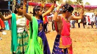 Prrem  Ni  Maya !! Cute  Adivasi Timli Dance Video !! Adivasi Mix Song !! Vk Bhuriya