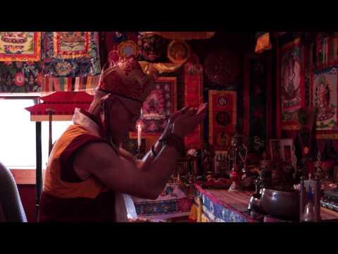 Tibetan Vajrayana Buddhism