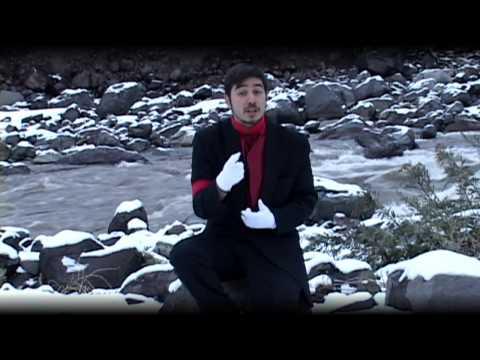 CEVLADE - MADRIGAL TRISTE ( Baudelaire )(Video 2009)