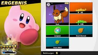 Super Smash Bros. Ultimate - Livestream Aufzeichnung