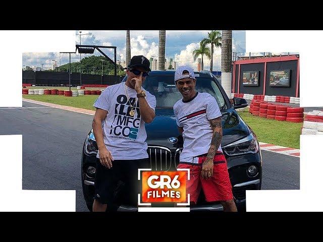 MC Boy do Charmes e MC Neguinho do Kaxeta - Fé (GR6 Filmes) Jorgin