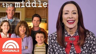 'Everybody Loves Raymond' Star Patricia Heaton Reveals Truth About Being A TV Mom   TODAY