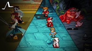 Thoughts On The FF Pixel Remasters, Quartet, Cris Tales, And More!