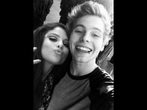 Luke Hemmings hot moments - YouTube