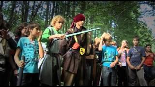 Ролевая игра в китеже Ведьмак.mp4