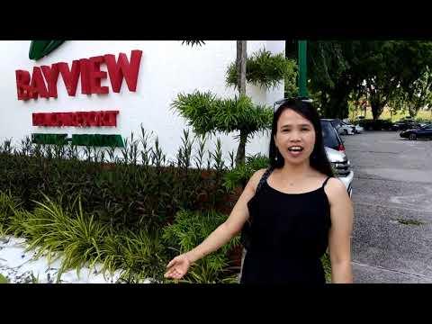 Bayview Beach Resort (My Bday ) Part 1