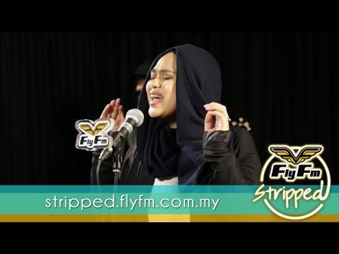 Najwa Mahiaddin - Ocean #FlyFMStripped