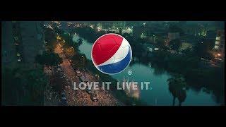 Pepsi Middle East and Africa - أعلان بيبسي  الجديد