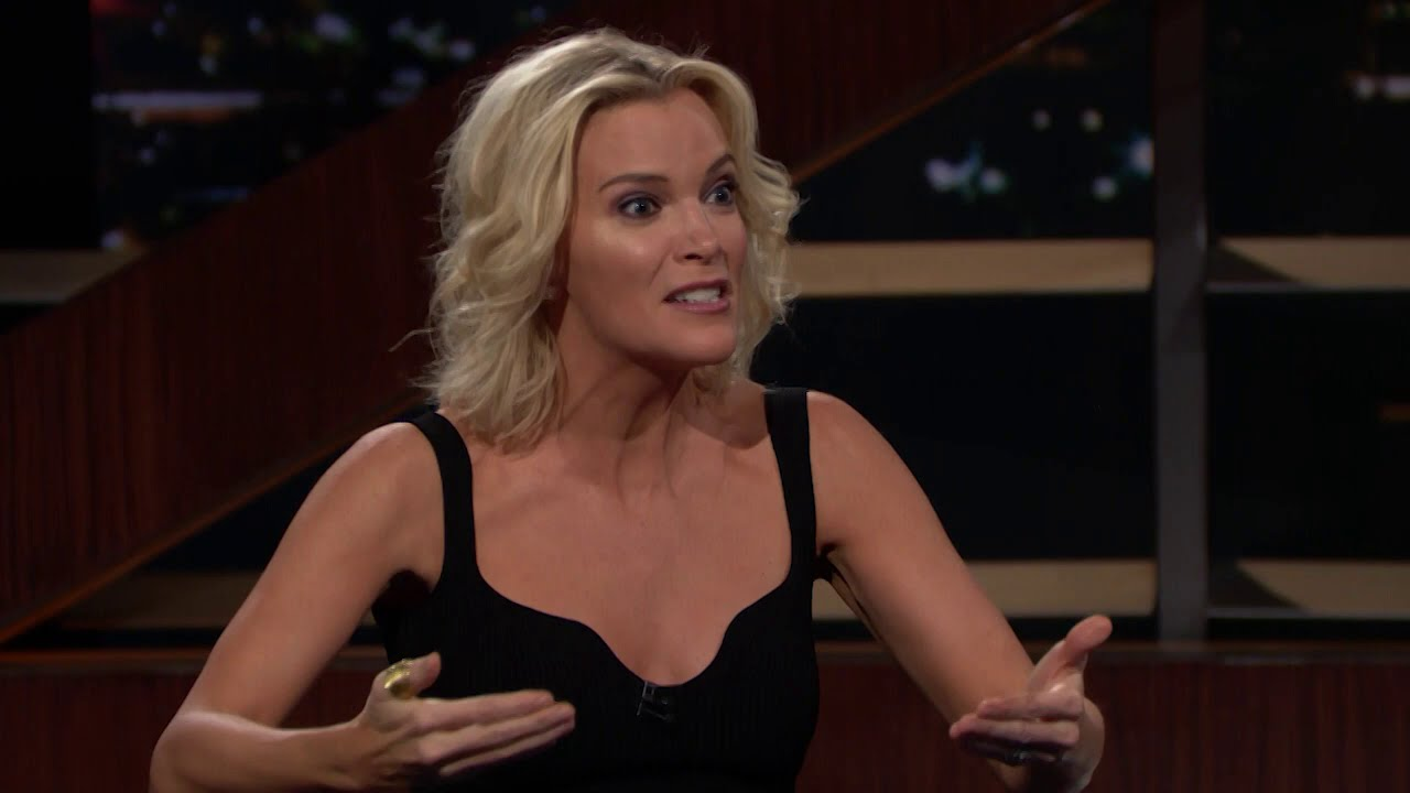 Ezra Klein and Megyn Kelly Joined Bill Maher for This Week's Real ...