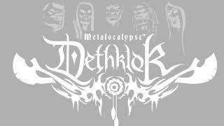 "Dethklok - Murmaider 2: ""The Water God"" |Subtitulado|"
