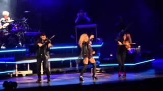 Shania Twain  Rock This  Country Nashville, TN