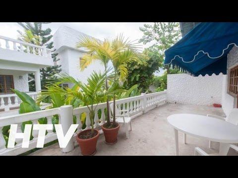 Beach House Villas Negril, Jamaica