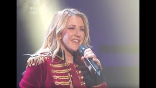 Ellie Goulding - Love Me Like You Do (iHeartRadio Live 2016)