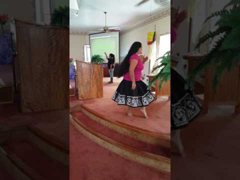 Kahikolu Congregational Church 2017