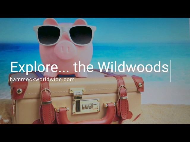Explore... the Wildwoods NJ ⛱ | TRAVEL PIG