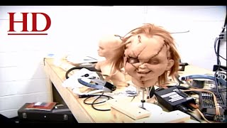 ★THE MAKING OF BRIDE OF CHUCKY © - BEHIND SCENES✔ INTERVIEWS 1080pHD