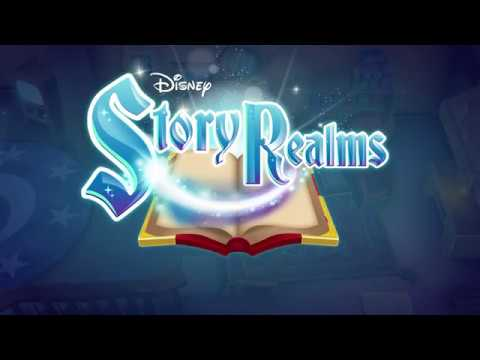 Disney Story Realms 1