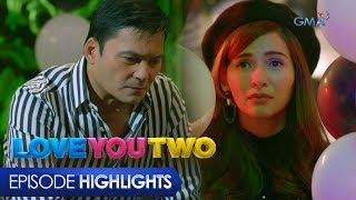 Love You Two: Na-busted si Jake! | Episode 39