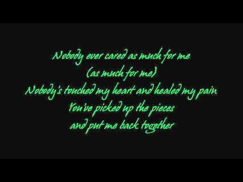 Alexz Johnson - skin (With Lyrics) - YouTube