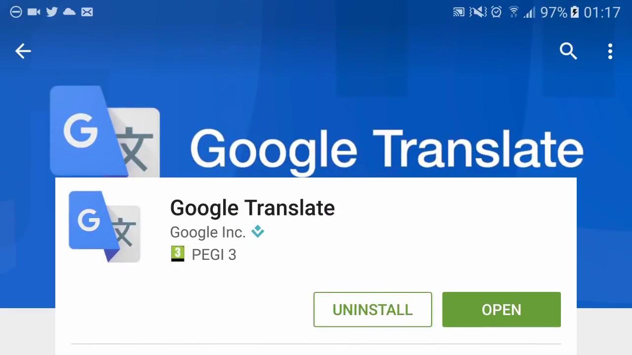 google übersetzer chinesisch