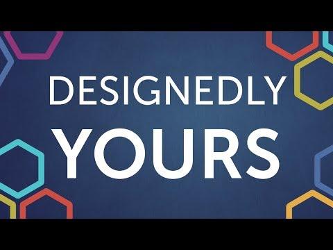 Designedly Yours - Michael Leonard - Innovation Engagement Speaker Series