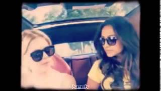 Shay Mitchell and Ashley Benson most FUNNY moments