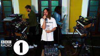 Tame Impala - Is It True - BBC Radio1 Annie Mac Session