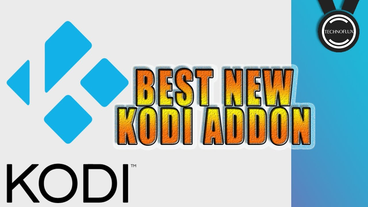 BEST NEW KODI ADDON