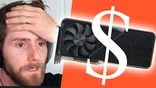 The RTX 3090 is $1,400...