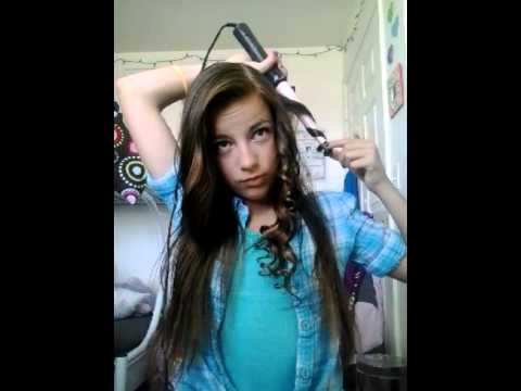 Chelsea Houska Hair Part 2