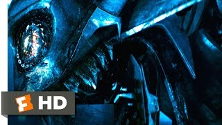 Transformers: Revenge Of The Fallen (2009) - Ravage Attacks Scene (3/10) | Movieclips