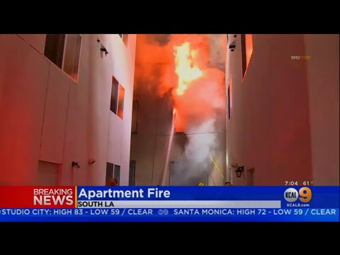 los-angeles-apartment-fire-results-in-building-demolition