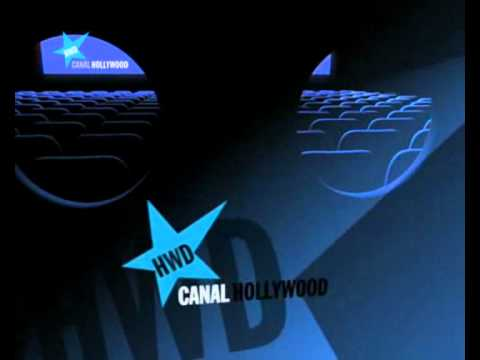 CANAL HOLLYWOOD ( Inicio Cine ) 2011