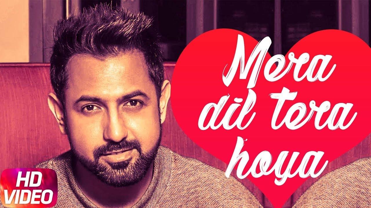 Mera Dil Tera Hoyea (Full Video) | Gippy Grewal | Latest Punjabi Song 2018 | Speed Records