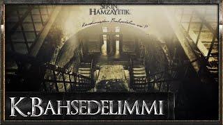 Hamza Yetik - Kendimizden Bahsedelim mi ? (ft. Serin)