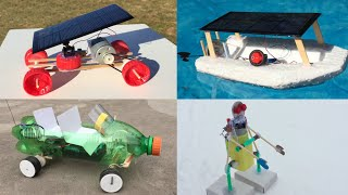 4 INCREDIBLE IDEAS AND AMAZING DIY TOYS YOU CAN MAKE AT HOME COMPILATION