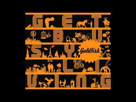 Goldfish - We come together feat. Sakhile Moleshe