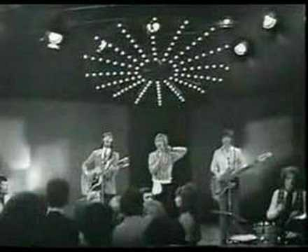 Manfred Mann My Name Is Jack