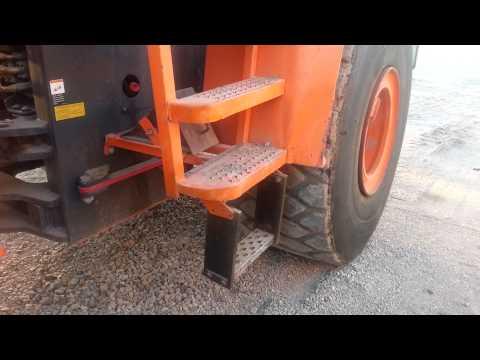 Doosan Heavy Equipment For Sale