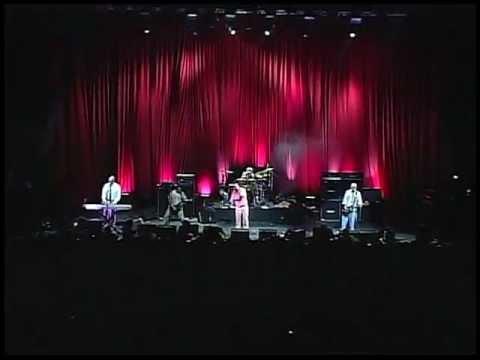 Faith No More - LA GALA / Teatro Caupolicán, Santiago, Chile (2009) [Full Show]