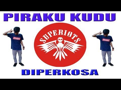 Superiots - Piraku Kudu Diperkosa ( With Lirik ) Mp3