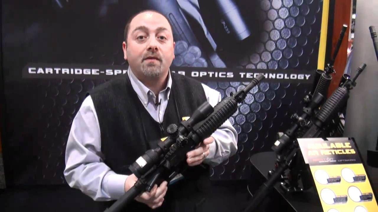 nikon monarch scope review guns ammo introducing the nikon p22 series scopes